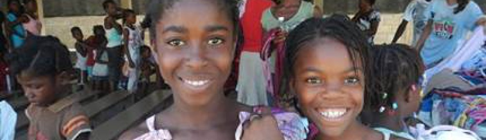Serving God In Haiti